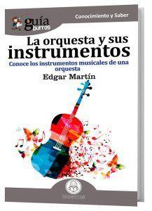 Guiaburros Instrumentos Musicales