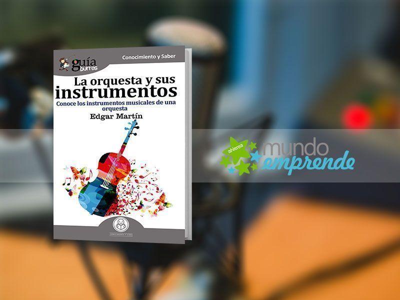 la orquesta y sus instrumentos