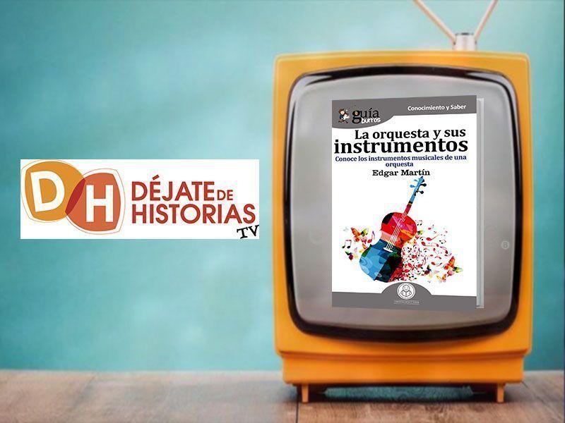 Déjate de Historias TV