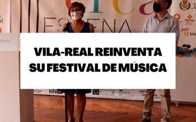 Vila-real reinventa su festival de música clásica por la pandemia